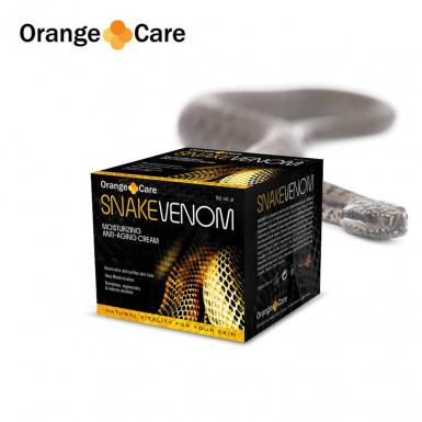 Snake Venom - face cream with snake venom