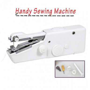 Handy Sewing Machine - masina de cusut portabila, fara cablu