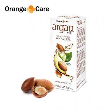 Argan Oil - argan oil for hair, face and body