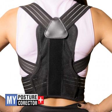My Posture Corrector Plus - premium ajustable posture corrector