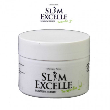 Slim Excelle - anti-cellulite and fat burning cream 300ml