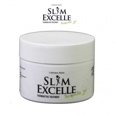 Slim Excelle - crema anticelulitic si de ardere a grasimilor 300ml