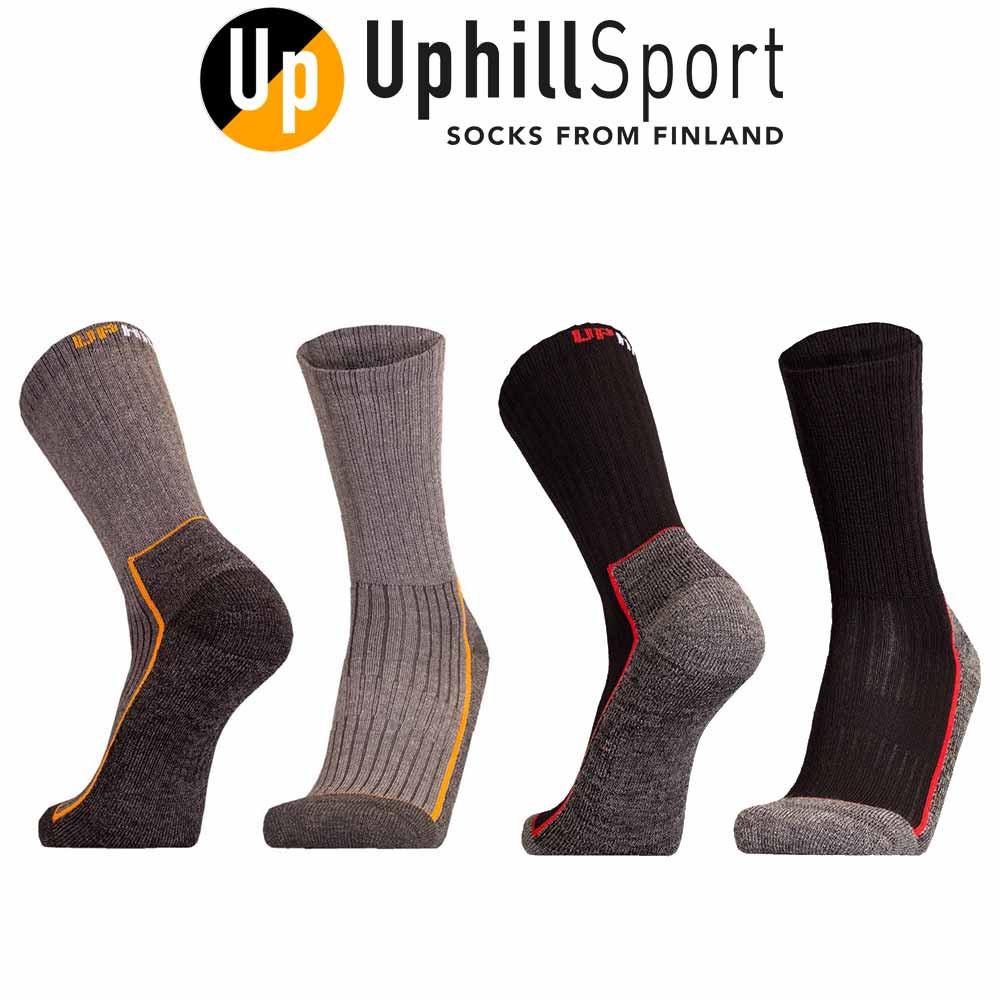 UphillSport Saana Hiking & Walking M3 Flextech - sosete sport premium